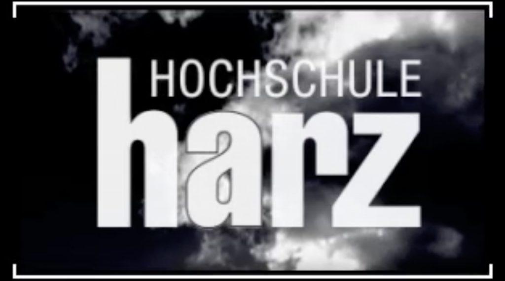 Trailer der Hochschule Harz